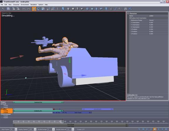 Euphoria physics engine simulator gta5-mods. Com.