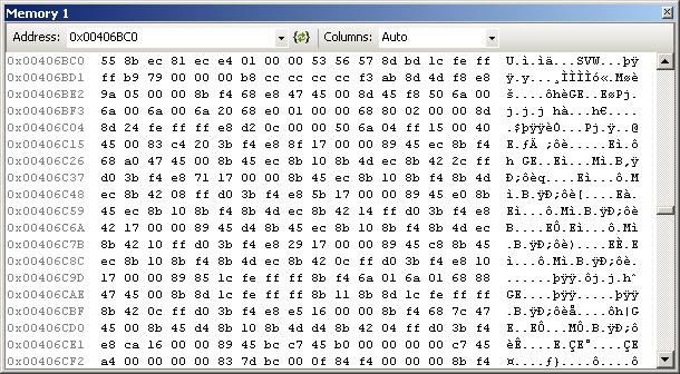 Alt shortcuts list  fsymbols